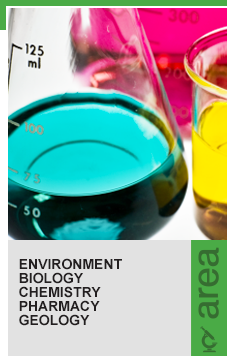 Enviromental Sciences, Biology, Chemistry, Pharmacy, Geology
